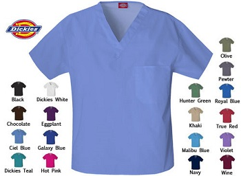 Top Reasons For Choosing Dickies Scrubs