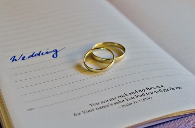 Does Wedding Planning Have To Cost A Fortune?