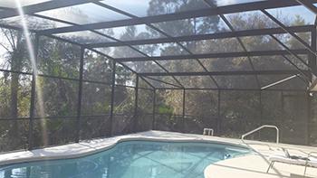 Patio Screen Enclosure Florida Design Tips
