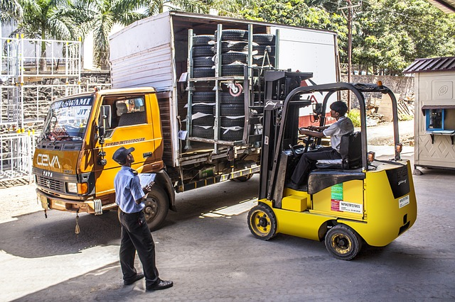 Forklift Safety Tips To Remember