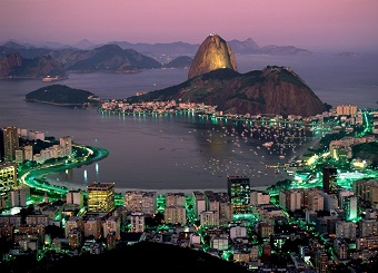 Get The Best South America Holiday Package Online