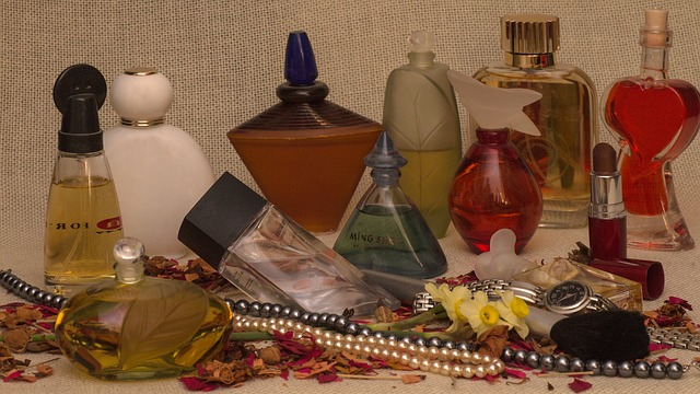 The Benefits Of Wearing Natural Perfumes