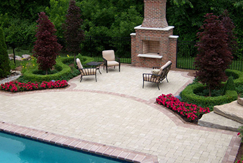 A Great Landscape Starts with Landscape Contractor St Louis Companies