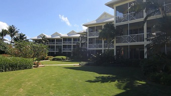 Condos On Seven Mile Beach