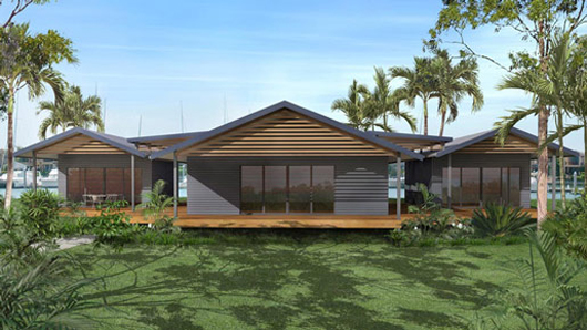 Kit Homes In Australia