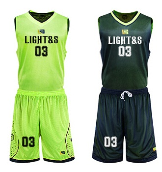 Clandestine Design Ideas For Basketball Uniforms