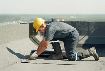 Replace An Old Or Damaged Roof With Roofers In York