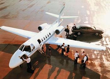 Book An Aspen Charter Flight Today