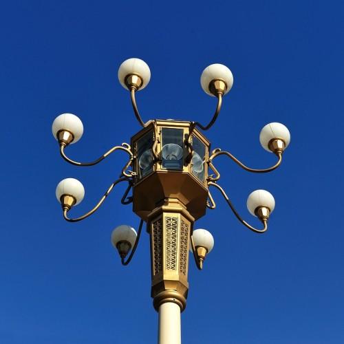 Solar Street Lights: Modern Generation Lighting