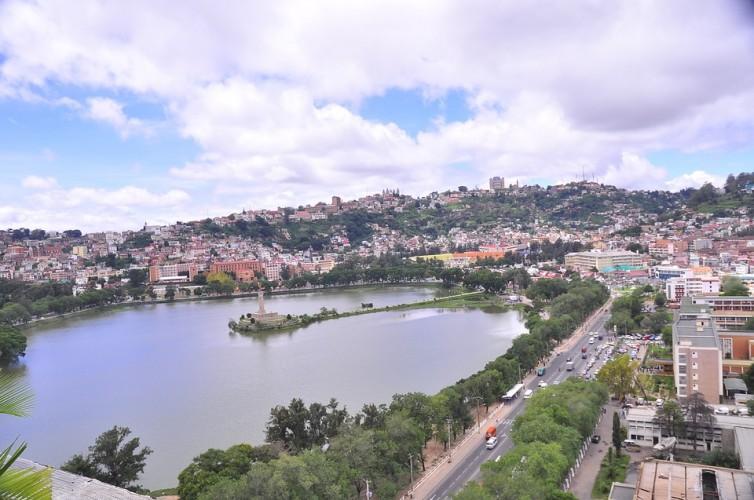 Importanza di Vacaciones Madagascar a una nuova area
