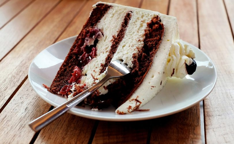 Publix Cakes Are Delicious