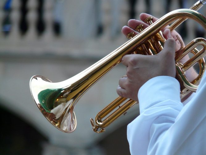 Trumpet Lessons Will Help You Learn Music
