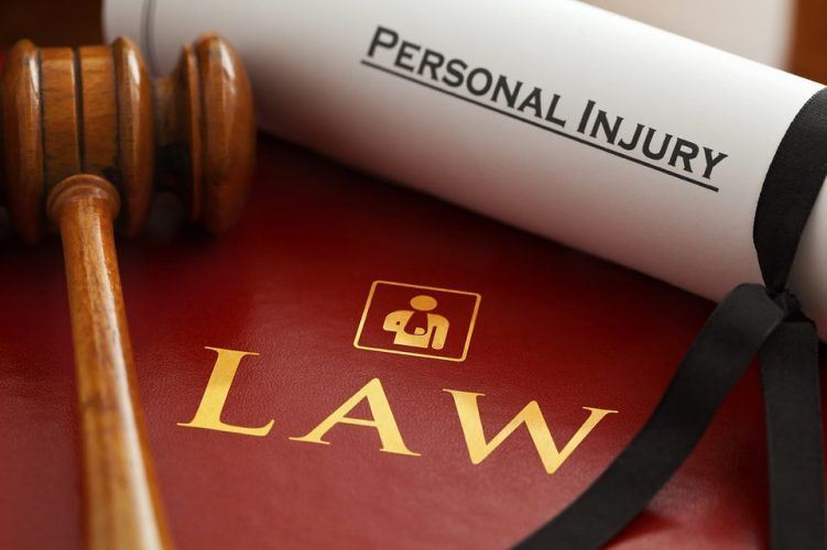 Hiring A Back Injury Lawyer