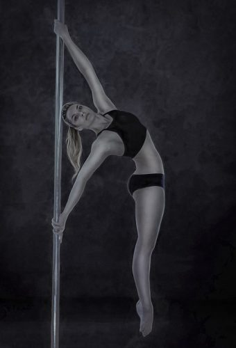 The Best Pole Dance Wear