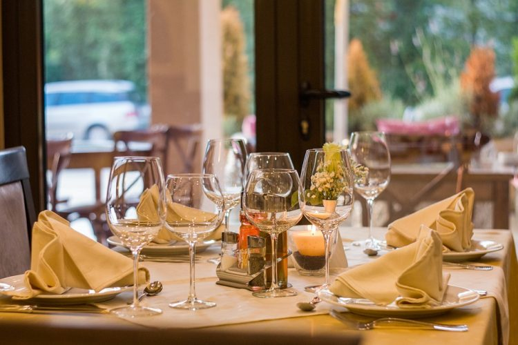 Factors Affecting Restaurant Meal Prices
