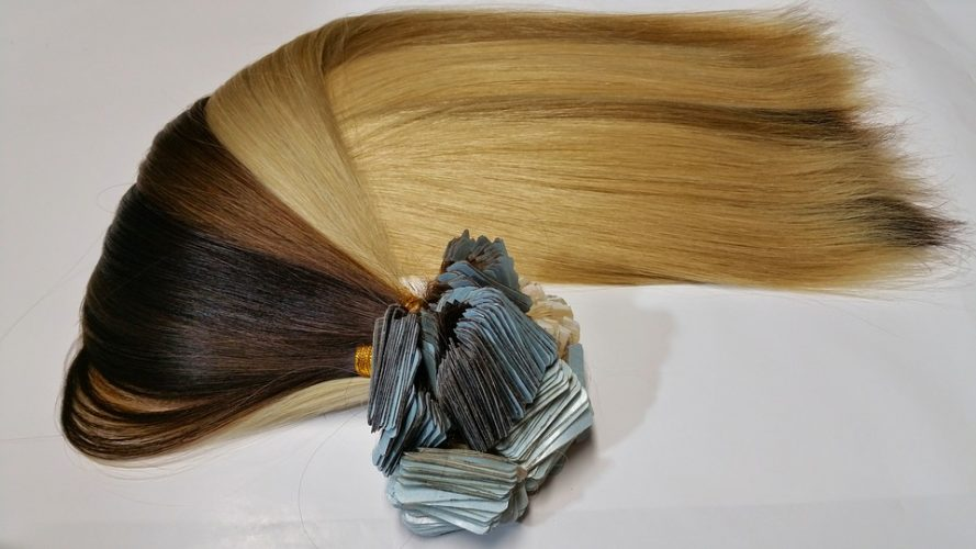 Tips For Hair Extensions