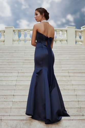 The Beauty Of The Best Strapless Formal Evening Gowns