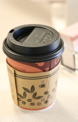 Resuable Takeaway Coffee Cups