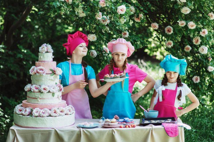 Publix Cakes: 3 Summertime Favorites