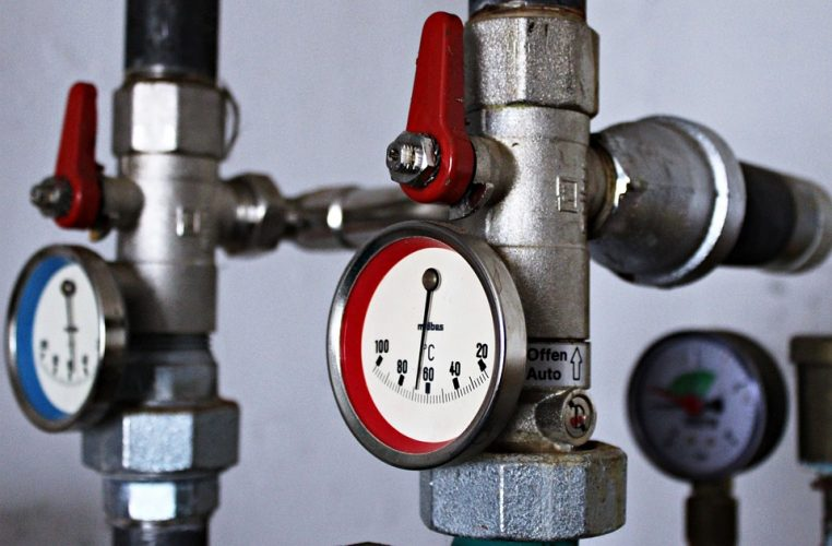 The Many Uses Of A Thermostatic Mixing Valve