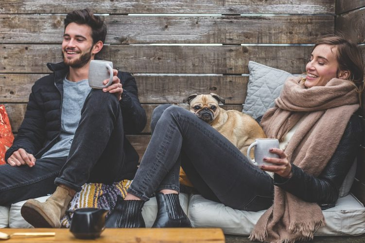 3 Ways To Make An At-Home Date Night Special