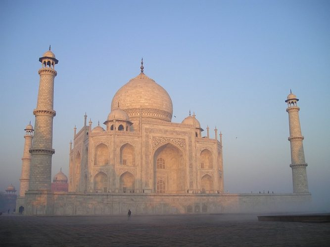 Tour India With India Tour Packages