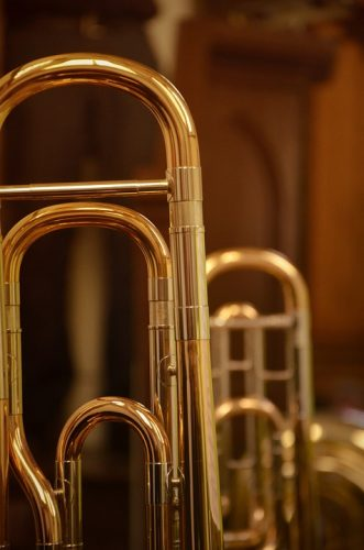 Expand Your Music With Trumpet Books