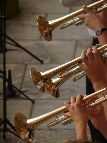 Why More Teachers Are Ordering Their Trumpet Books On The Web