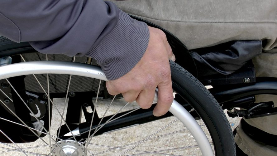 Aluminium Wheelchairs: Giving You Your Social And Work Life Back