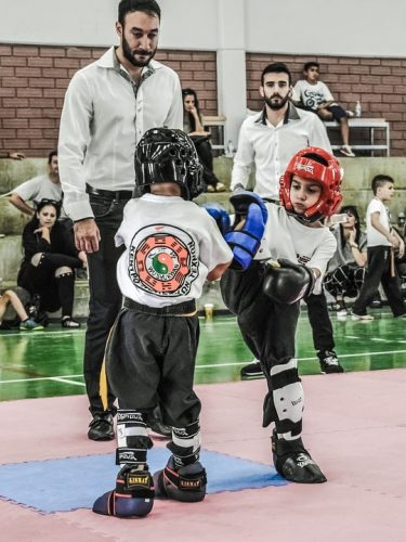 The Value Of Self Defense Training