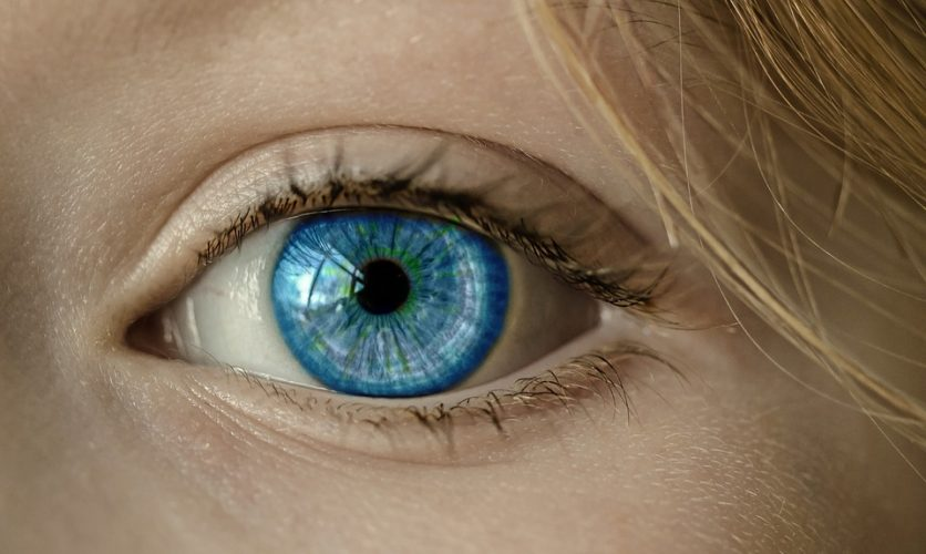 Reducing Eye Strain For Computer Users