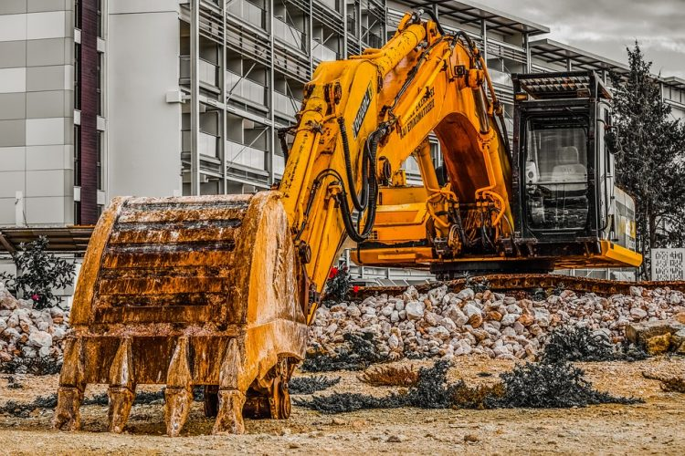 The Importance Of Fabrication Service For Earth Moving Machinery