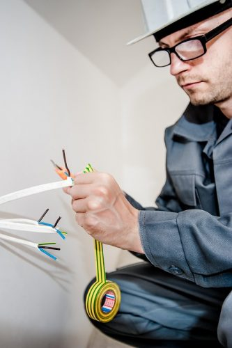 Role To Electricians In Sydney